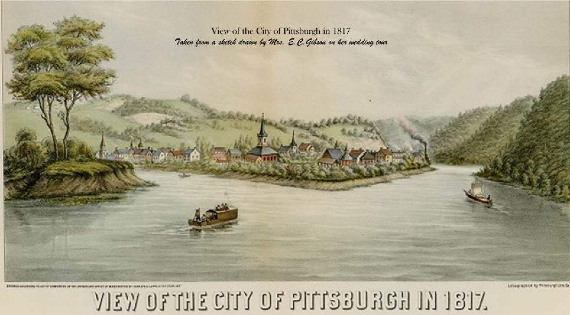 JASNA - Pittsburgh